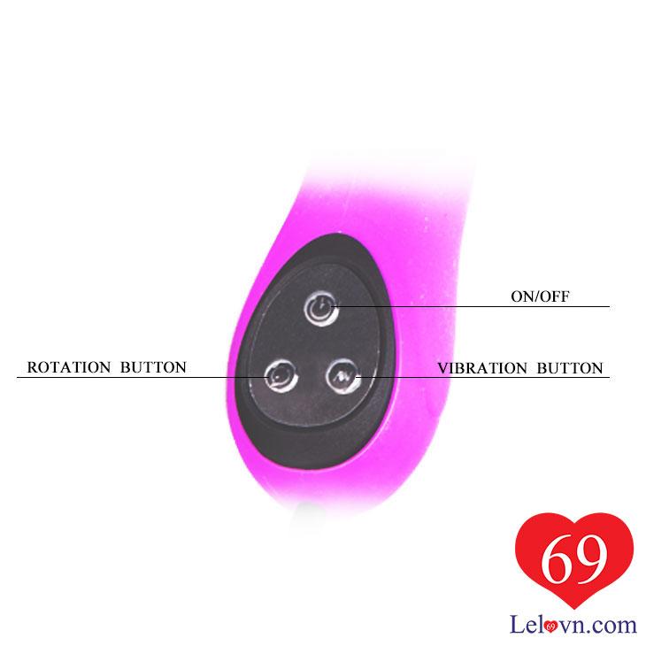 Các nút điều khiển của sản phẩm