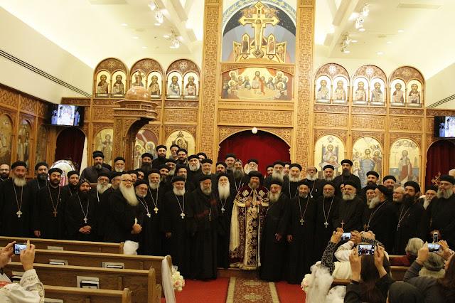 His Eminence Metropolitan Serapion - St. Mark - _MG_0269.JPG