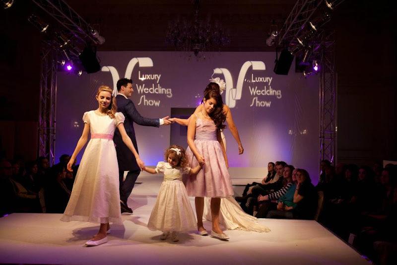 Photo: Wedding salon at The Landmark London Hotel