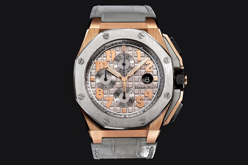 Audemars Piguet Royal Oak Offshore LeBron James Limited Edition 6