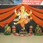 Ganesh Chaturthi Celebration 28-8-14