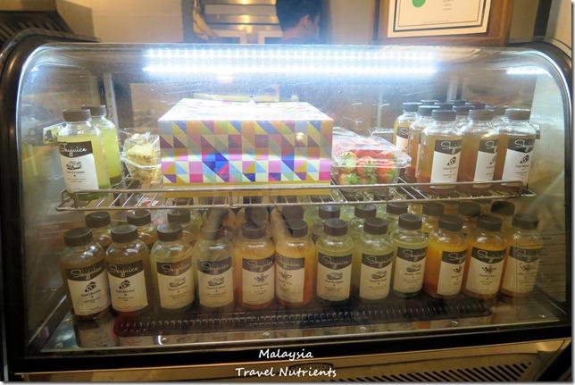 沙巴亞庇美食甜點推薦 咖啡廳NOOK Cafe (5)