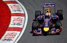 Daniel Ricciardo Red Bull RB10 Renault