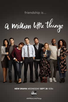 Baixar Série A Million Little Things 1ª Temporada (2018) Dublado Torrent Grátis