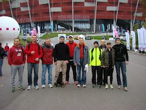 35 PZU Maraton Warszawski (29-09-2013)