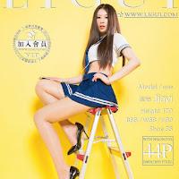 LiGui 2015.11.06 网络丽人 Model 佳怡 [44P] cover.jpg