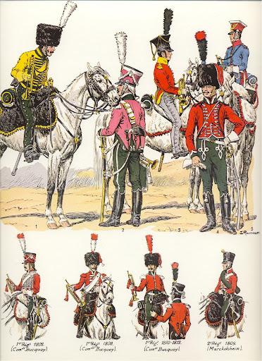 4° regiment de chasseurs Tav126-keg1804-15