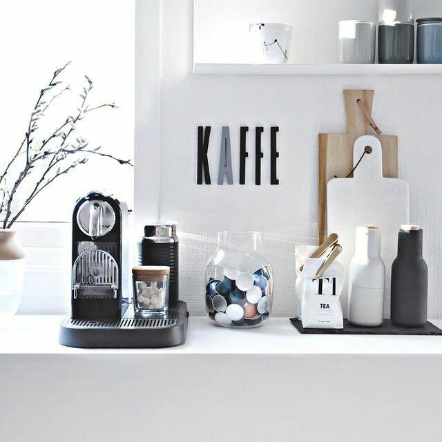 Design for Love: Oggetti in cucina