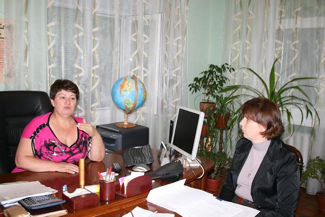 Директор приюта Алла Трофименко рассказывает об общих задачах