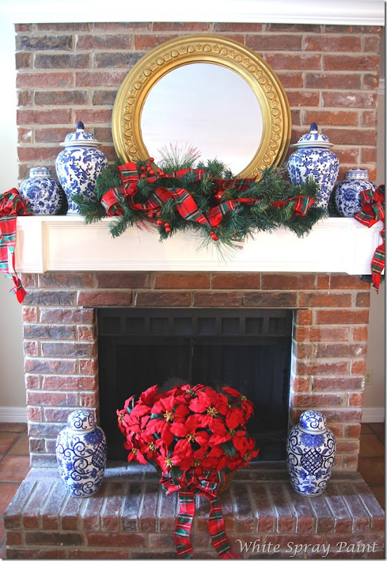 Christmas 2016 Fireplace Edited