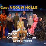 Vrouw Holle ZPOT Zoetermeer