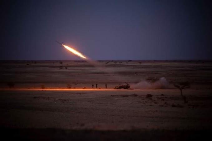 El Ejército saharaui anuncia la destrucción de tres bases marroquíes en diferentes parte del muro.