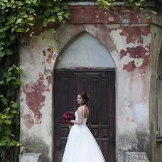 Vestuvių fotografas Kristina Černiauskienė (kristinacheri). Nuotrauka 07.11.2018