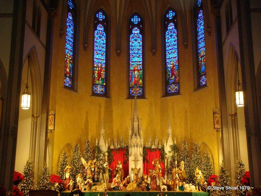 St. Marys Church - New Castle - DSC03135.JPG