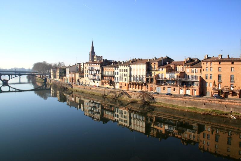Montauban, Francia
