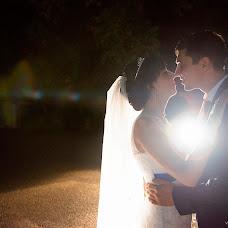 Wedding photographer Zukhra Khabibullina (ZuhraH). Photo of 19.10.2014