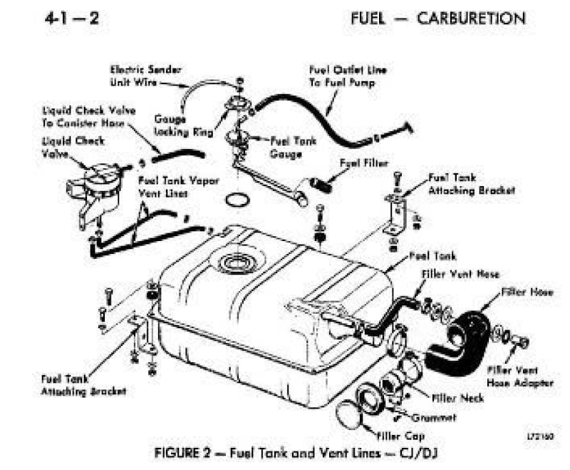 Chrysler D60 Pump Parts Diagram. Chrysler. Auto Wiring Diagram