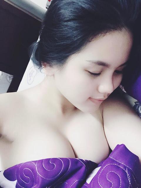 Hot girl Trịnh Hồng Chi