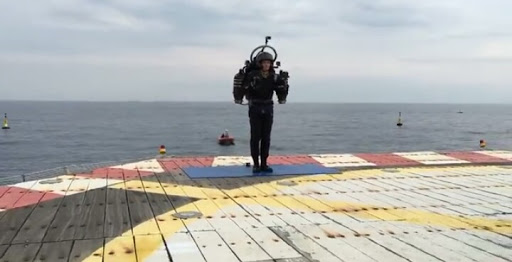 If You Have Never Seen A Real Jetpack You Need To See This 3