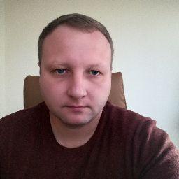Валентин Божко