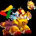 Dragón Fundador | Founder Dragon