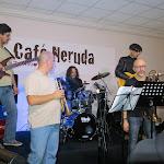 Con:Fusion Funk Quintet live @ Cafè Neruda - 1 Nov 2013 - 53.jpg