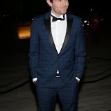 OIC - ENTSIMAGES.COM - James McArdle at the National Theatre's fundraising gala  South Bank London Photo Mobis Photos/OIC 0203 174 1069