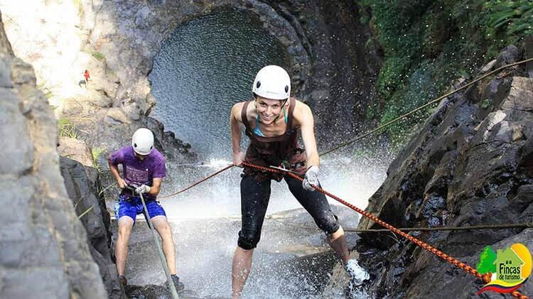 Paquetes Turísticos Aventura Extrema en Tobia