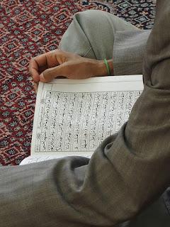 Ini Ibadah Dan Amalan Amalan Istimewa Yang Disunatkan Di Bulan Ramadhan
