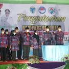 Pelantikan PPDI Muarabulian Sukses