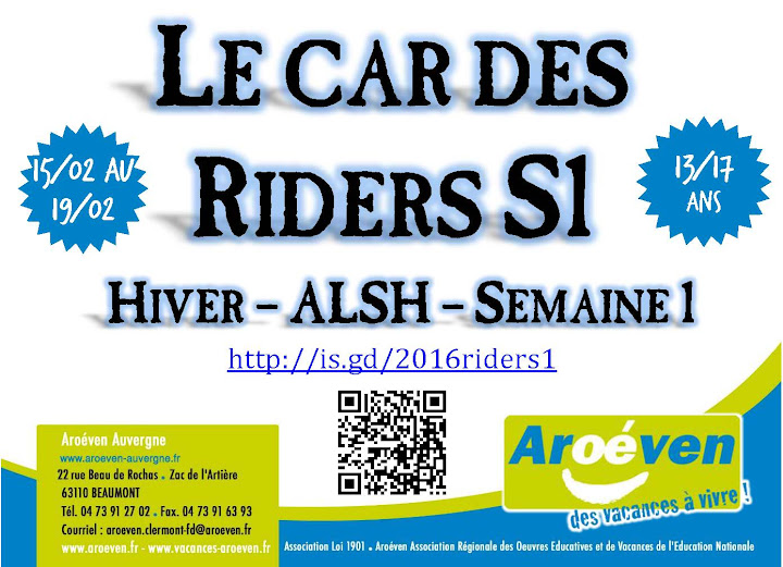 http://is.gd/2016riders1