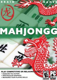 Brain Games: Mahjongg - Review By Mike Armstead