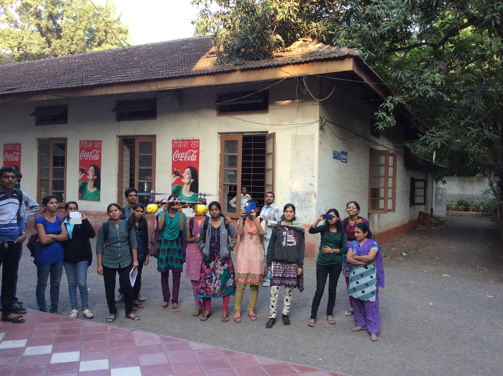 Nowrosejee Wadia College, Pune Robolab (4).jpg