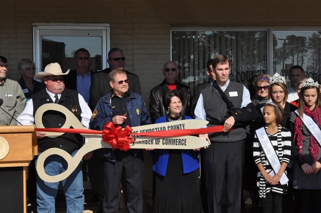 Hempstead County Law Enforcement UACCH Sub Station Ribbon Cutting - DSC_0081.JPG