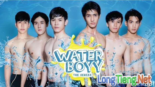 Xem Phim Những Chàng Trai Bơi Lội - Water Boyy The Series - phimtm.com - Ảnh 1