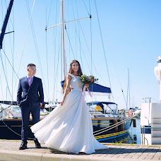 Wedding photographer Elena Dmitrova (LenaLena). Photo of 02.04.2018