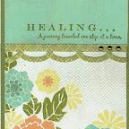 GW0625C Healing