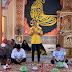 Demi Mesjid, Rio Tinggalkan Senayan