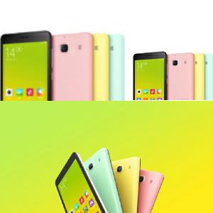 Spesifikasi Xiaomi Redmi 2 Kelebihan Dual Sim 4G Murah