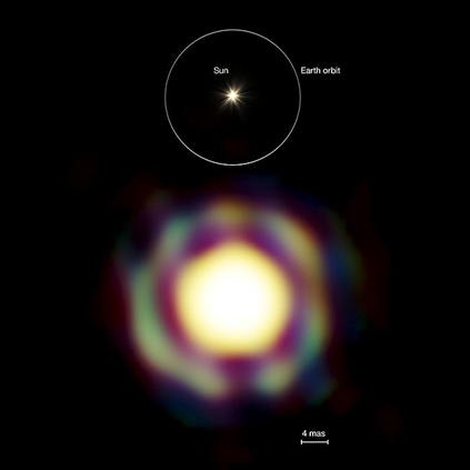 estrela T Leporis