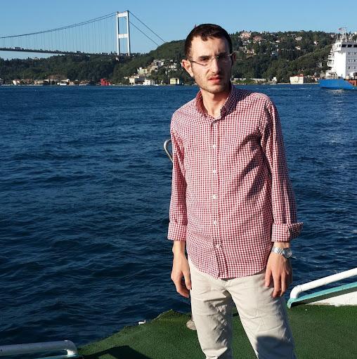 CİHAN ÖZMENER picture