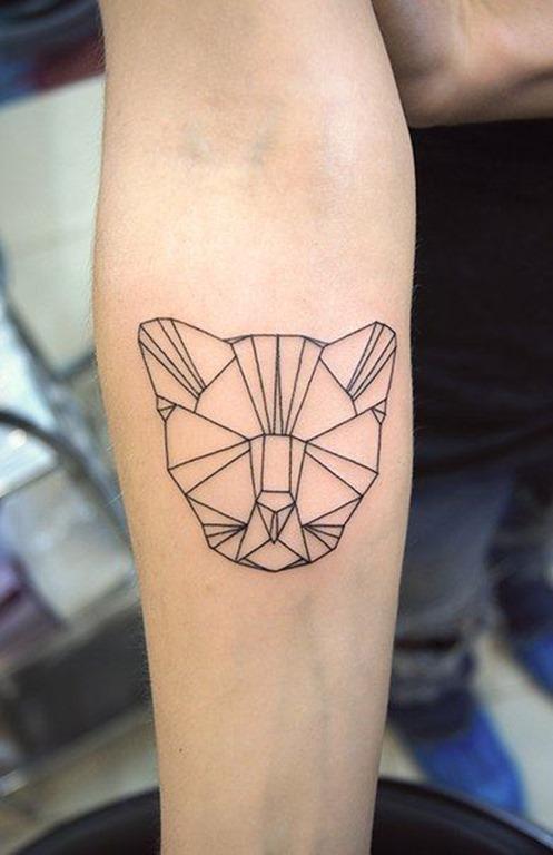 geomtricas_simples_gato_tatuagem