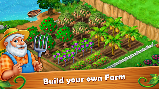 Farm Fest : Best Farming Games, Farming Simulator 1.15 screenshots 3