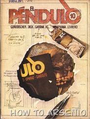 P00010 - El Péndulo #10