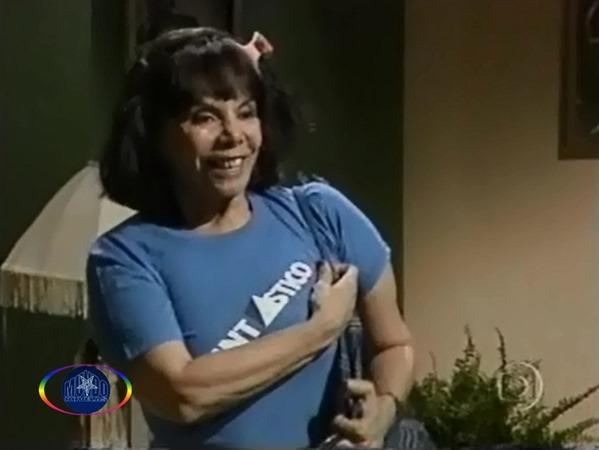 atriz kleber macedo televina de a gata comeu