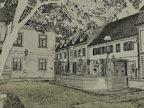Photo: na starom placu