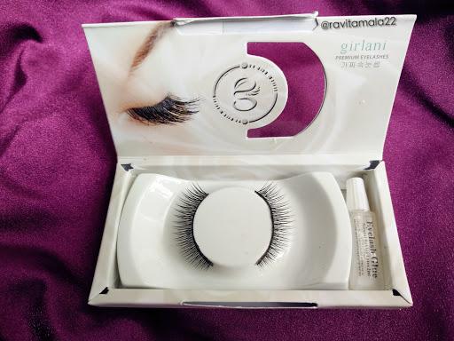 Girlani Premium Eyelashes