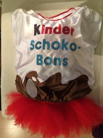 Kinder Schokobons T Shirt