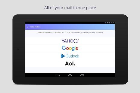 Yahoo Mail – Stay Organized! Screenshot 7
