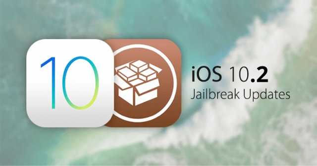 How to jailbreak ios 10.2